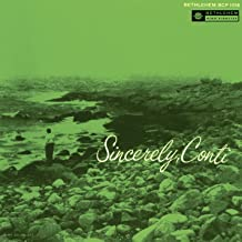 Sincerely, Conti (Remastered 2014)