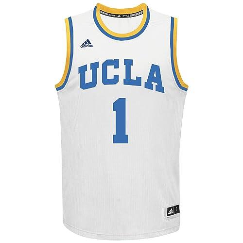 newest 04820 60fa4 UCLA Basketball Jersey: Amazon.com