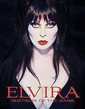 ELVIRA MISTRESS OF THE DARK PHOTO BIOGRAPHY HC