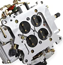 Best holley 4150 carb 600 cfm Reviews
