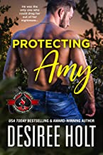 Protecting Amy (Special Forces: Operation Alpha)