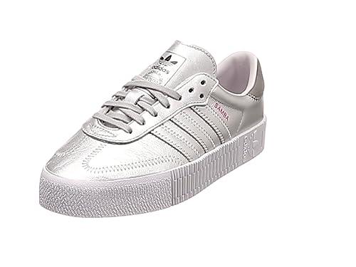 adidas Sambarose W, Chaussures d'escalade Femme