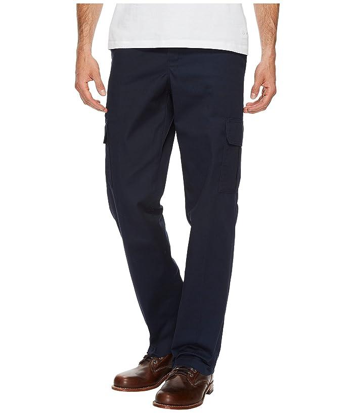 Dickies  Flex Twill Cargo Pants (Dark Navy) Mens Casual Pants