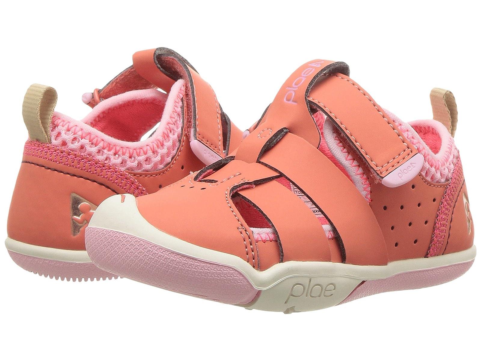 PLAE Sam (Toddler/Little Kid)Atmospheric grades have affordable shoes