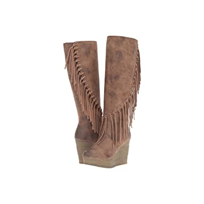 Sbicca Griffin (Tan) Women