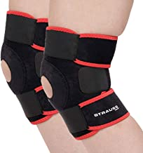 Strauss Adjustable Knee Support Patella,Free Size