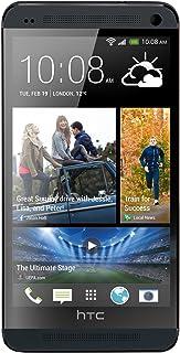 HTC One M7-32GB UK SIM-Free Smartphone - Black
