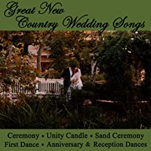 wedding sand ceremony songs