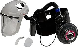 3M 37335-case Belt-Mounted PAPR Painter`s Kit GVP-PSK2/37335(AAD) 1/Case, Gray/Black