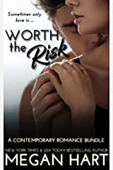 Worth the Risk: A Contemporary Romance Bundle Kindle Edition