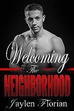 Welcoming the Neighborhood (Men of Rugged Heights Book 5) (English Edition)