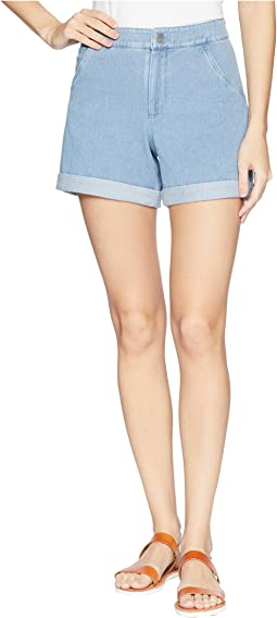 Alana Denim Shorts