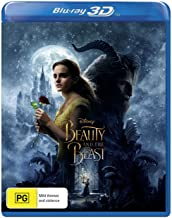 Beauty And The Beast [3D Blu-ray : Live Action]