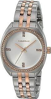 Caravelle by Bulova Dress Watch (Model: 45L180)