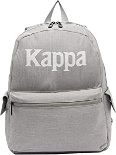 Kappa Men's 4201972 KAPMENSS20BP Casual Backpack, One Size, Grey