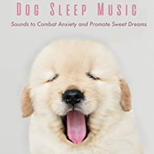 Dog Sleep Music: Sounds to Combat Anxiety and Promote Sweet Dreams