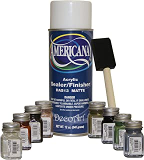 Alpine Corporation Testor's Touch Up Paint Kit