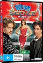 Weird Science - Season 4