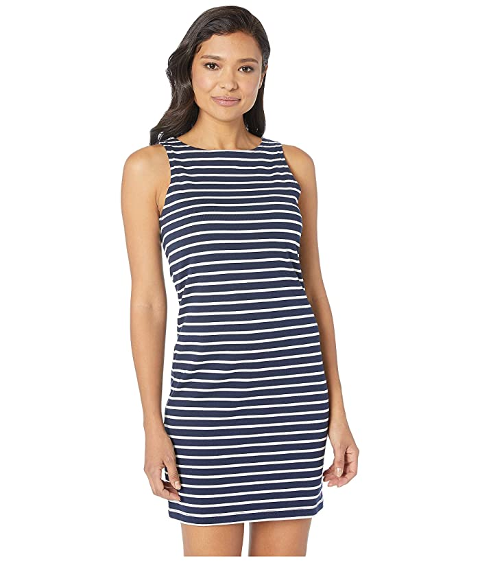 Joules Riva (Navy Cream Stripe) Women