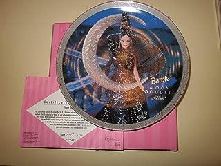 Barbie - Moon Goddess Plate