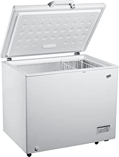 confezione da 1 Novascotia /& Electra petto freezer coperchio a cerniera