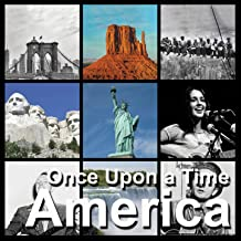 America - Once Upon a Time - American, Folk and World Music [2CDs]