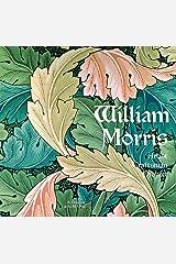 William Morris: Artist Craftsman Pioneer (Masterworks) Hardcover