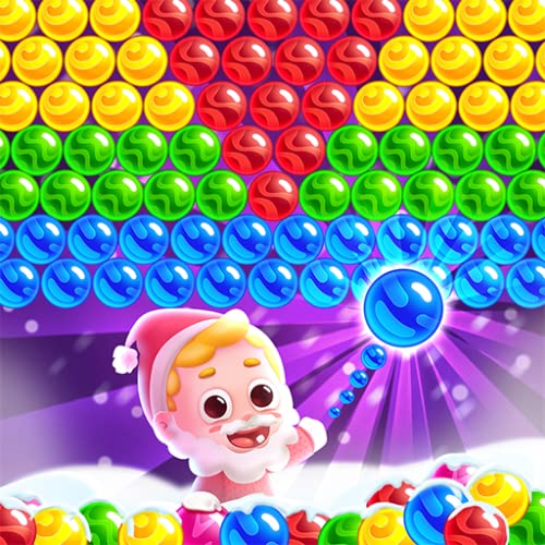 Toys Pop - Bubble Shooter Game
