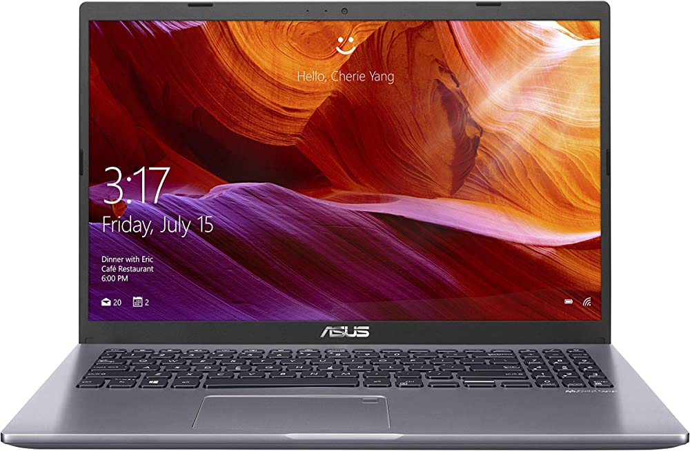 Asus laptop notebook con monitor 15,6