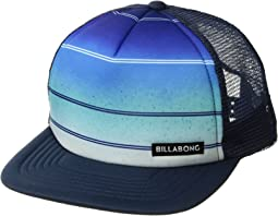 Billabong - 73 Trucker Hat (Little Kids/Big Kids)