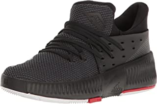 adidas Performance Kids' Crazy Time C Skate Shoe
