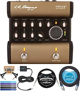 ibanez acoustic preamp