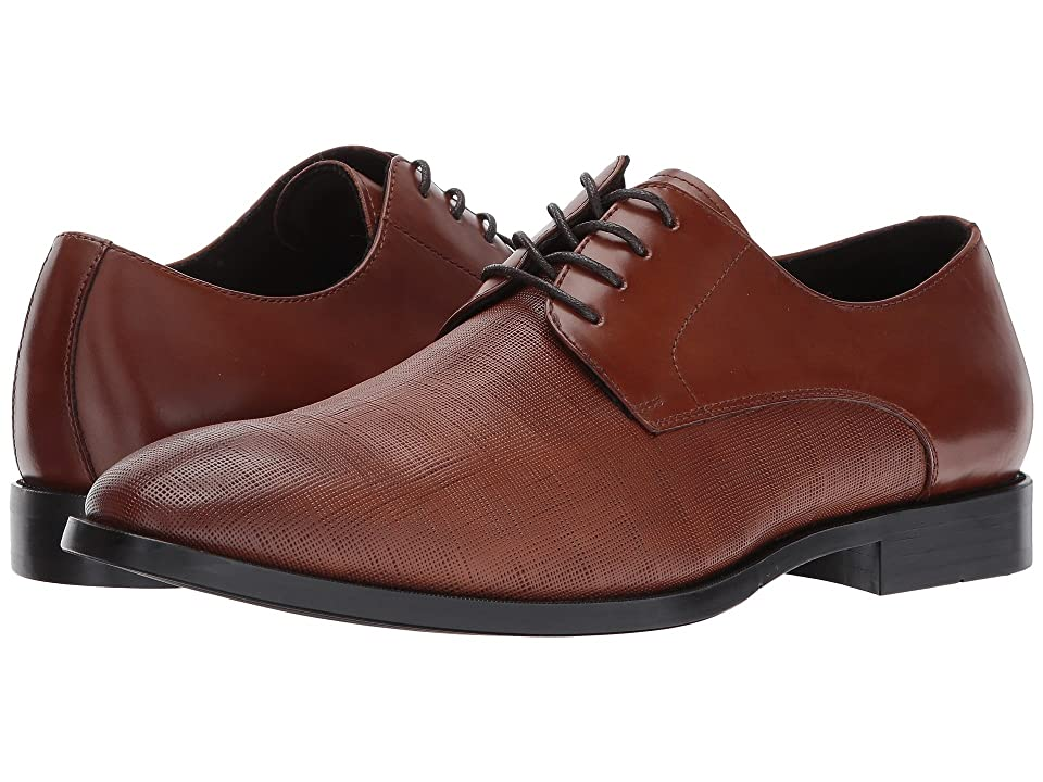 Kenneth Cole New York Design 105712 (Cognac) Men