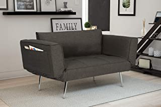 convertible chaise sofa