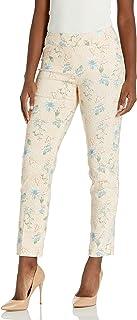 SLIM-SATION womens M20708PM Casual Pants