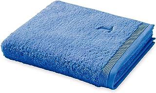 möve Ręcznik kąpielowy Superwuschel 80 x 150 cm ze 100% bawełny, kornflower