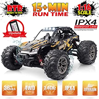 great power rc cars