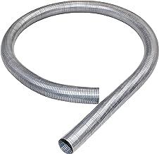 Sponsored Ad - FORTLUFT Exhaust Flex Connector Pipes & Belows (Flex Tube, 2.00''x72.00''/50.8x1830mm)