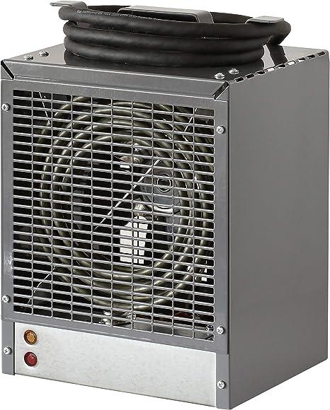 Dimplex #DCH4831L 4800-Watt Portable Construction Heater: image