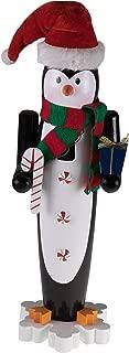 Best wooden christmas penguins Reviews