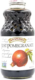 R.W. Knudsen Family Just Juice, Pomegranate, 32 Fluid Ounce