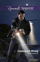 Cavanaugh Strong (Cavanaugh Justice Book 28)