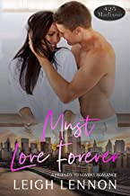 Must Love Forever (425 Madison Avenue Book 11) (English Edition)