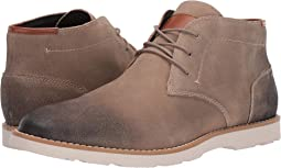 436c10610 Taupe Waxy Suede. 27. Dr. Scholl s. Freewill - Original Collection