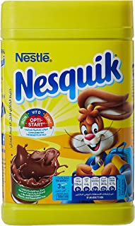 Nestle Nesquik Chocolate Powder Milk, 450g