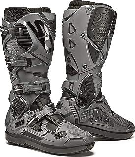 Sidi Crossfire 3 SRS MX Boots 47 EU White Grey Black