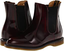 01e7d12a5ae Dr martens flora chelsea boot, Shoes + FREE SHIPPING | Zappos.com