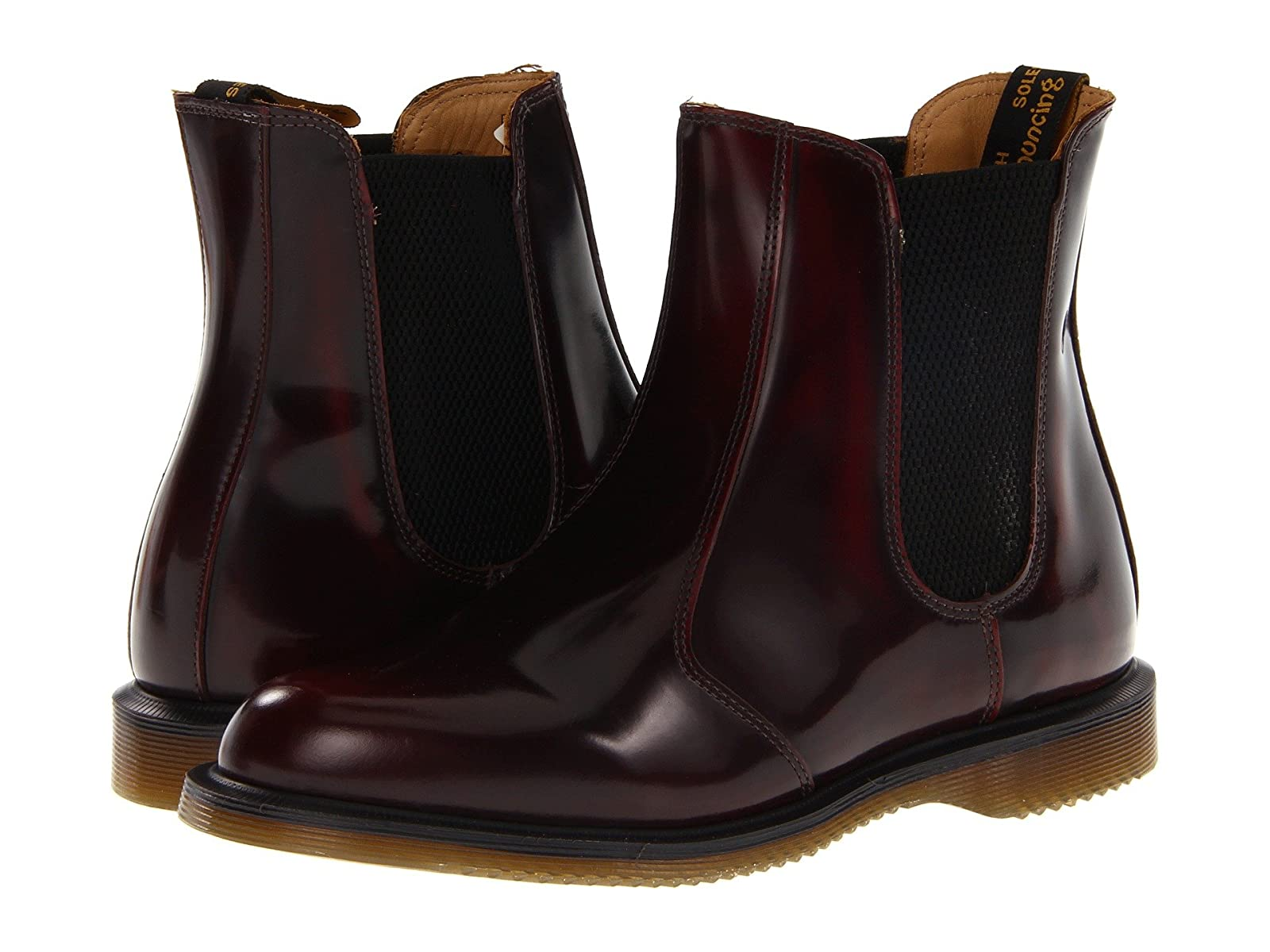 Dr. Martens Flora Chelsea BootAffordable and distinctive shoes