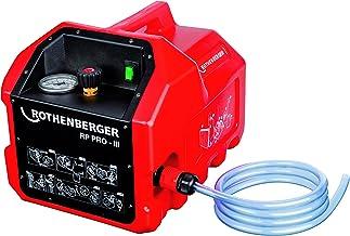 ROTHENBERGER 61185 - Bomba de comprobacion RP-PROIII
