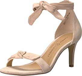 c12baeb8f7 Nine West Xaling Strappy Heel Sandals at 6pm
